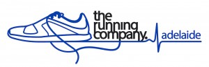 Running Co Adelaide Logo